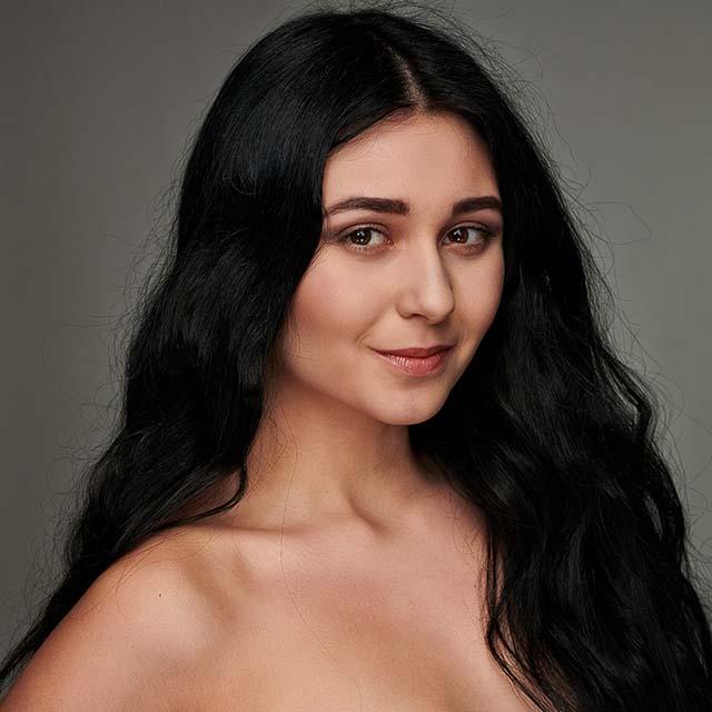 7. Samantha Janet Moreno